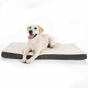 bedsure_coussin_chien_grande_taille